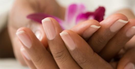 Как сделать ногти крепкими и чтобы быстро
